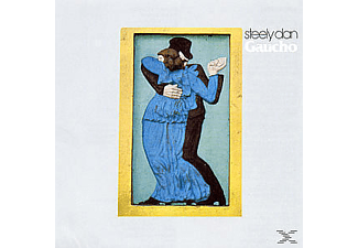 Steely Dan - Gaucho CD