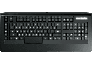 STEELSERIES Gamingtoetsenbord Apex Rax AZERTY (64137)