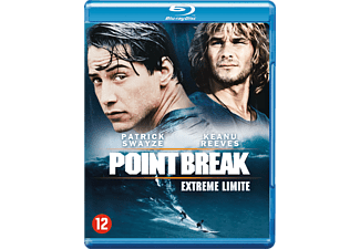 Point Break - Blu-ray