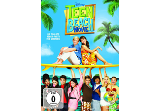 Teen Beach Movie - (DVD)