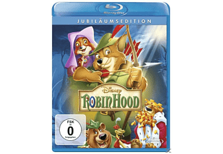 Robin Hood Jubiläums-Edition - (Blu-ray)