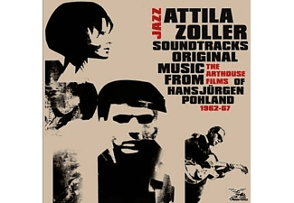 Attila Zoller - Jazz Soundtracks - (CD)