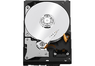 "WESTERN DIGITAL Disque dur NAS Red 2 TB 3.5"" (WDBMMA0020HNC)"