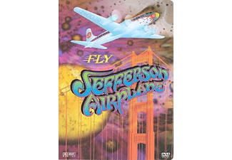Jefferson Airplane - Fly (DVD)