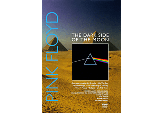 Pink Floyd - Making of The Dark Side Of The Moon (DVD)