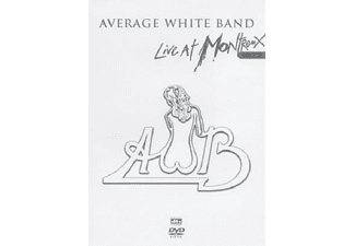 Average White Band - Live At Montreux 1977 (DVD)