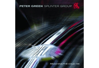 Peter Green - Reaching The Cold 100 (CD)