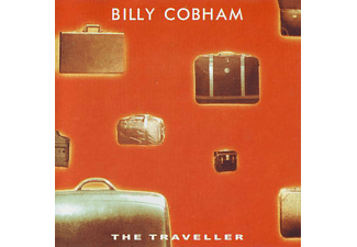 Billy Cobham - The Traveler (CD)