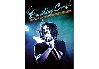 Counting Crows - Counting Crows - August And Everything After - Live At Town (DVD)