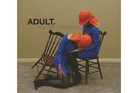 Adult - The Way Things Fall [CD]
