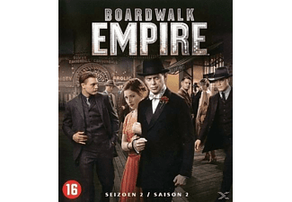 Boardwalk Empire Saison 2 Blu-ray