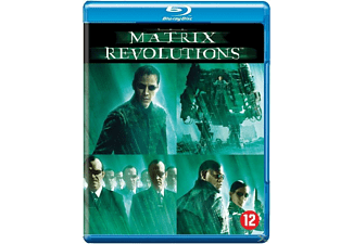 The Matrix Revolutions | Blu-ray