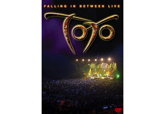 Toto - Falling In Between Live (DVD)