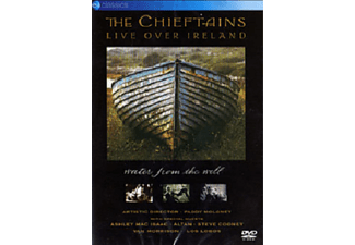 Chieftains - Water From The Well - Live Over Ireland (DVD)