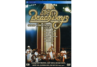 The Beach Boys - Good Vibrations Tour (DVD)