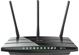 TP-LINK AC1750-Dualband-Gigabit-WLAN Router