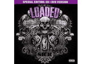 Duff McKagan's Loaded - Sick (CD + DVD)
