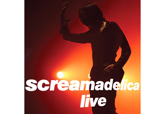 Primal Scream - Screamadelica Live (DVD)