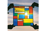 Mantles - Long Enough To Leave [CD]