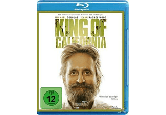 King of California - (Blu-ray)