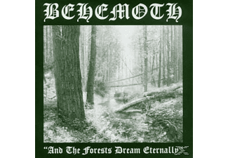 Behemoth - And The Forests Dream Eternally/Re-Edition - (CD)
