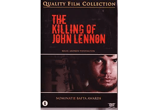 KILLING OF JOHN LENNON | DVD