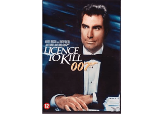 Licence To Kill | DVD
