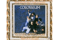 Colosseum - Those Who Are About To Die Sal [CD]