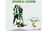Atomic Rooster - Atomic Rooster [CD]