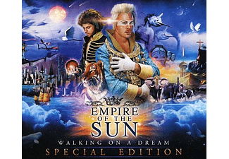 Empire Of The Sun - Walking On A Dream Special Edition (CD)