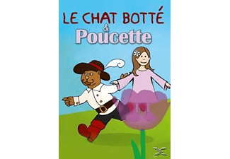 Le Chat Botte-Poucette [DVD]