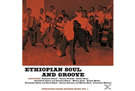 VARIOUS - Ethiopian Soul And Groove [Vinyl]