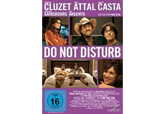 DO NOT DISTURB [DVD]