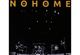 Nohome - Nohome - (CD)