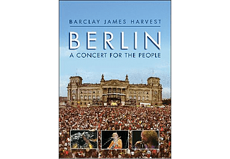 Barclay James Harvest - A Concert For The People (DVD)