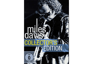 Miles Davis - Collector´s Edition - Miles Electric / That´s What Happened (DVD)