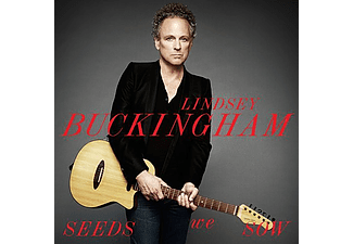 Lindsey Buckingham - Seeds We Sow (CD)