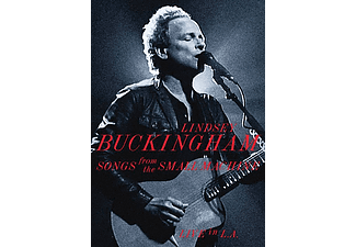 Lindsey Buckingham - Songs from the Small Machine (DVD + CD)