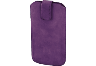 Chic Case  Universal Wildleder (Obermaterial) Pflaume