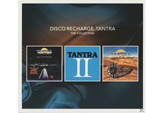 Tantra - Disco Recharge: The Collection - (CD)