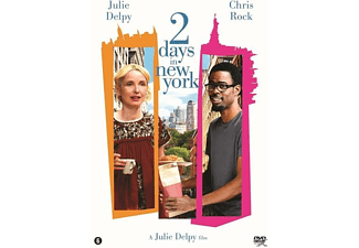 2 Days In New York | DVD