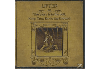 Bright Eyes - Lifted (Or The Story Is In The Soil, Keep Your Ear) - (CD)