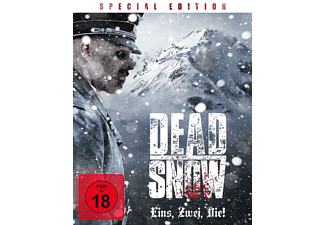 Dead Snow (Special Edition) - (Blu-ray)