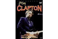 Play Clapton - Learn To Play The Clapton Way [DVD]
