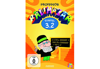 Professor Balthazar - Staffel 3.2 - (DVD)