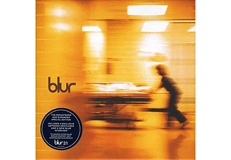 Blur - Blur - Remastered And Expanded Special Edition (CD)