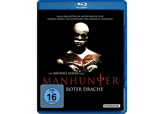 Manhunter - Roter Drache / Special Edition - (Blu-ray)