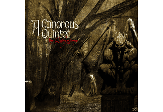 A Canorous Quintet - The Quintessence - (CD)
