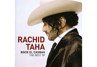 Rachid Taha - Rock El Casbah (CD)