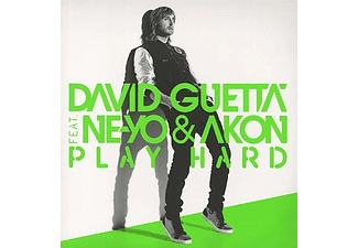 David Guetta - Play Hard (Vinyl LP (nagylemez))